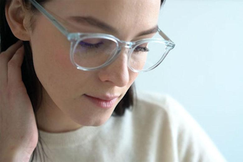 digital eye strain: Eyezen