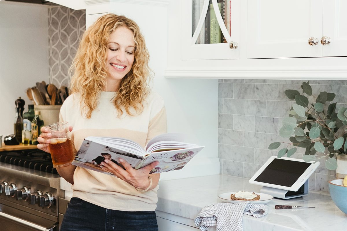 Capital One: Time Saving Apps Simply Smarter Home Loans