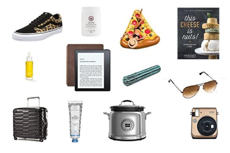 Amazon Prime Day: Wish List
