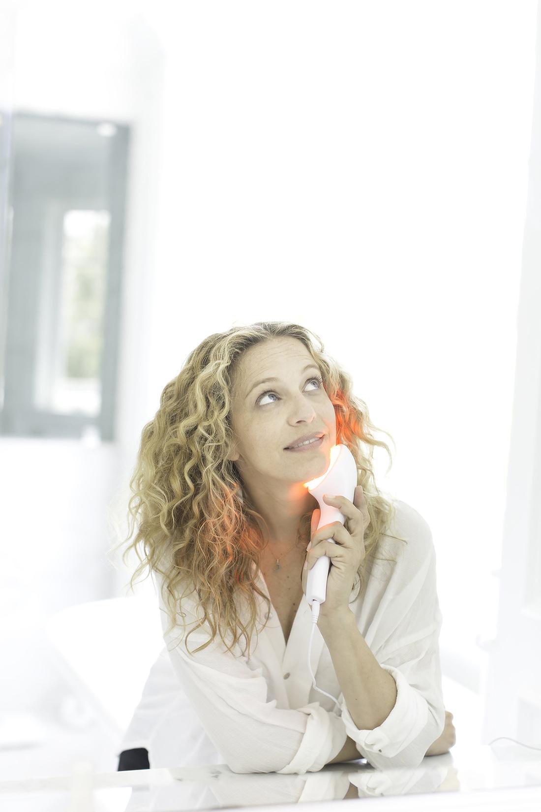 Beauty Gadgets: Lightstim