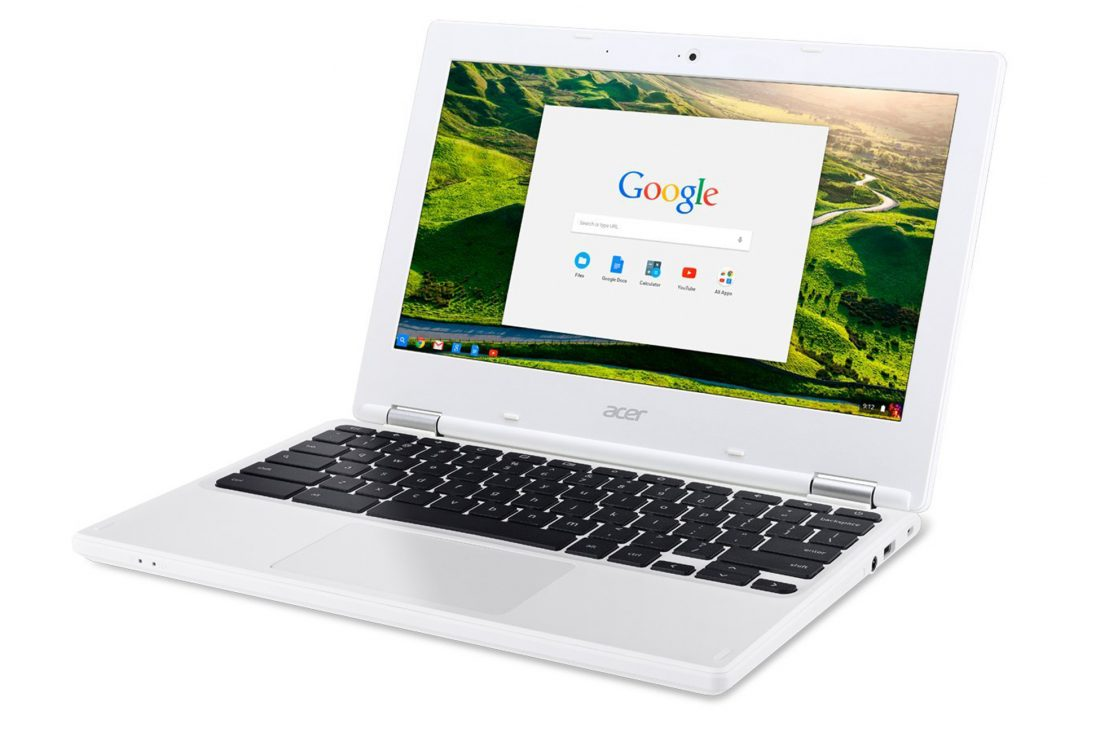 Acer Chromebook: School Laptops