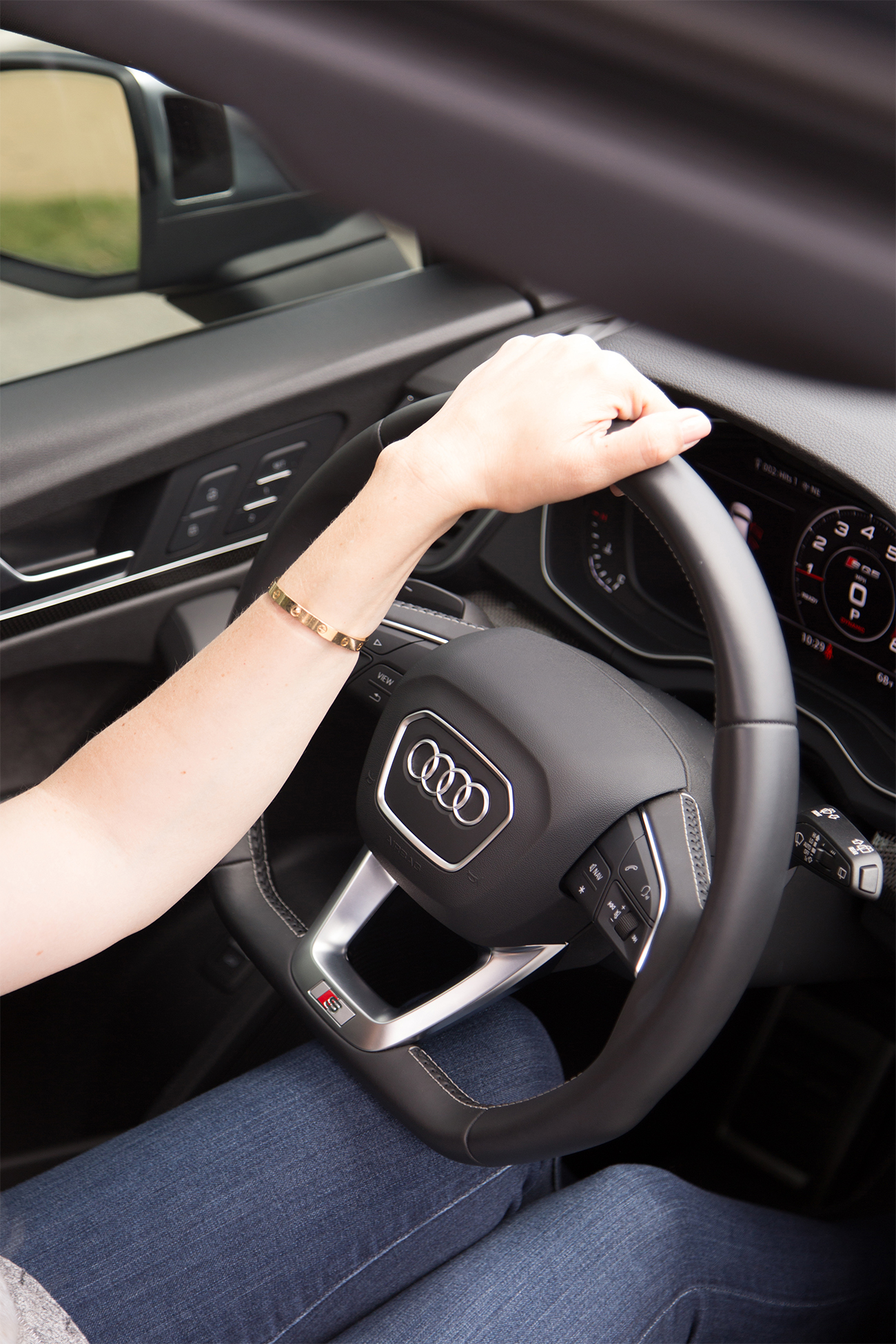 My Short List Of Musthave Car Features Plus A Look At The Audi - Audi car features