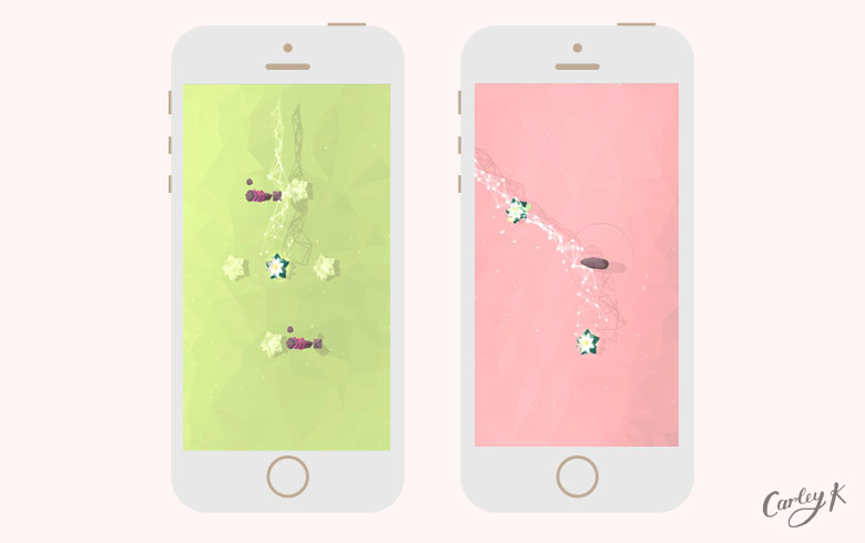 Breath of Light: Relaxing iPhone games