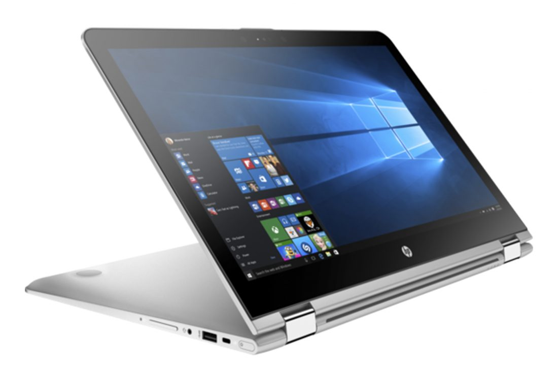 HP Envy x 360: School Laptops