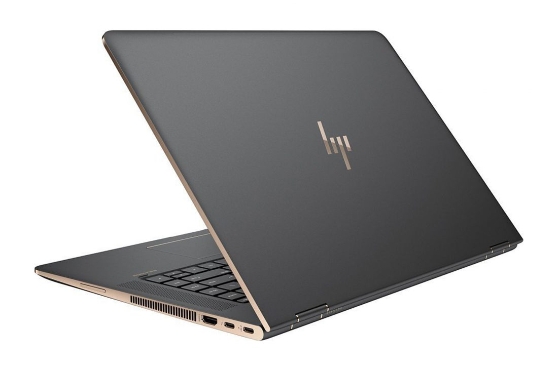 HP Spectre: School Laptops