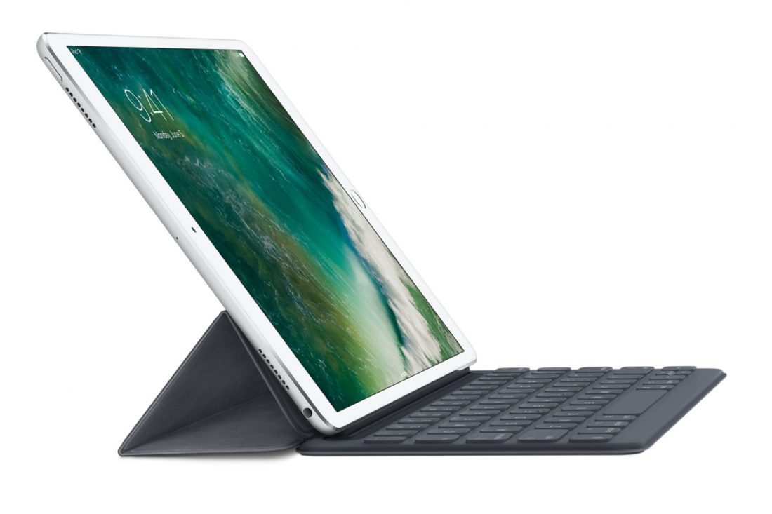 iPad Pro: School Laptops