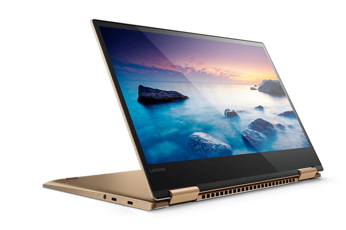 Lenovo Yoga 720: School Laptops