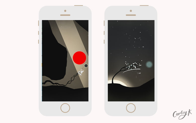 Prune: Relaxing iPhone games