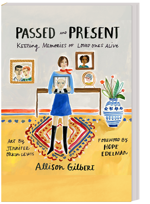 Allison Gilbert, Passed & Present