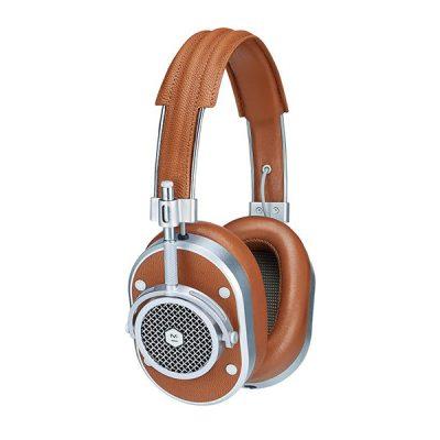 MH40 Master Dynamic Headphones