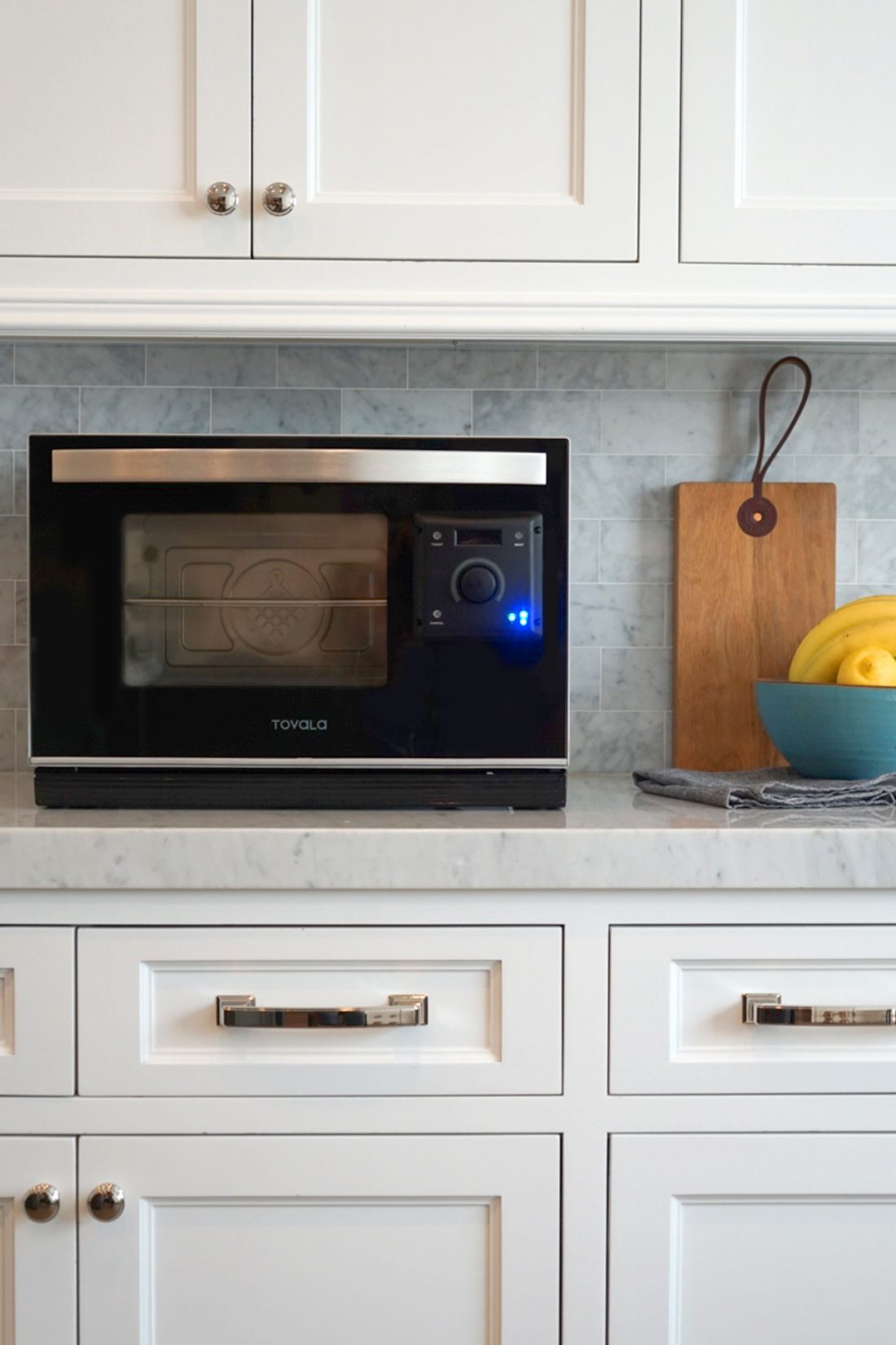 This 400 Smart Oven Wants To Cook You A Fantastic Meal