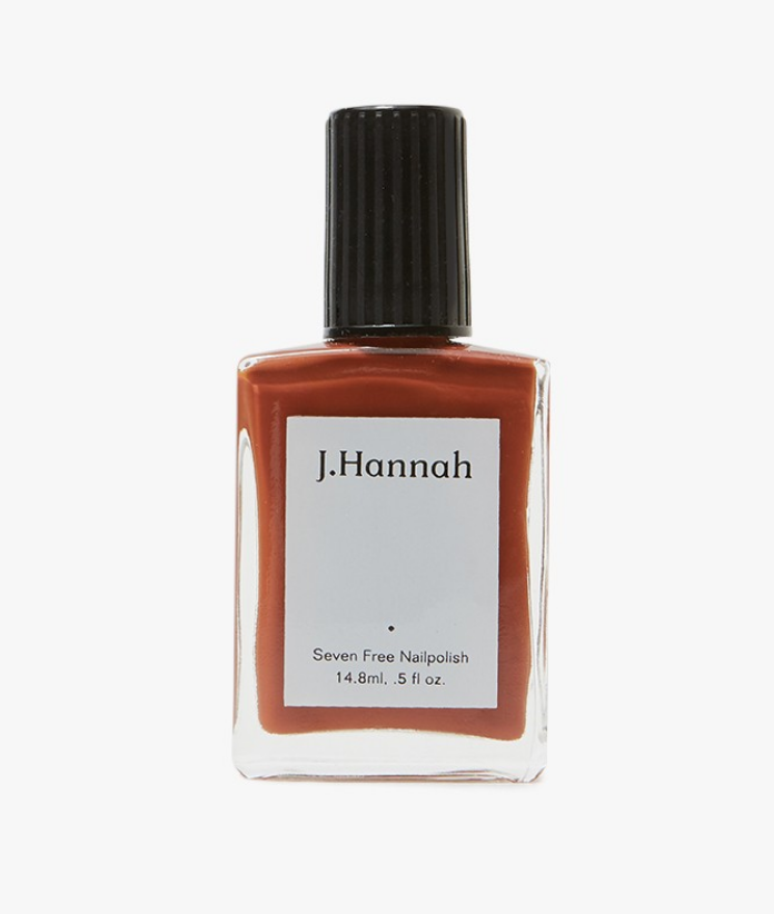 J. Hannah Ghost Ranch Nail Polish