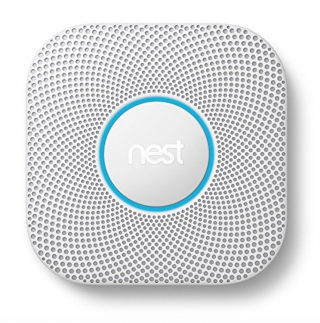 Nest Protect CO2 and Smoke Detector