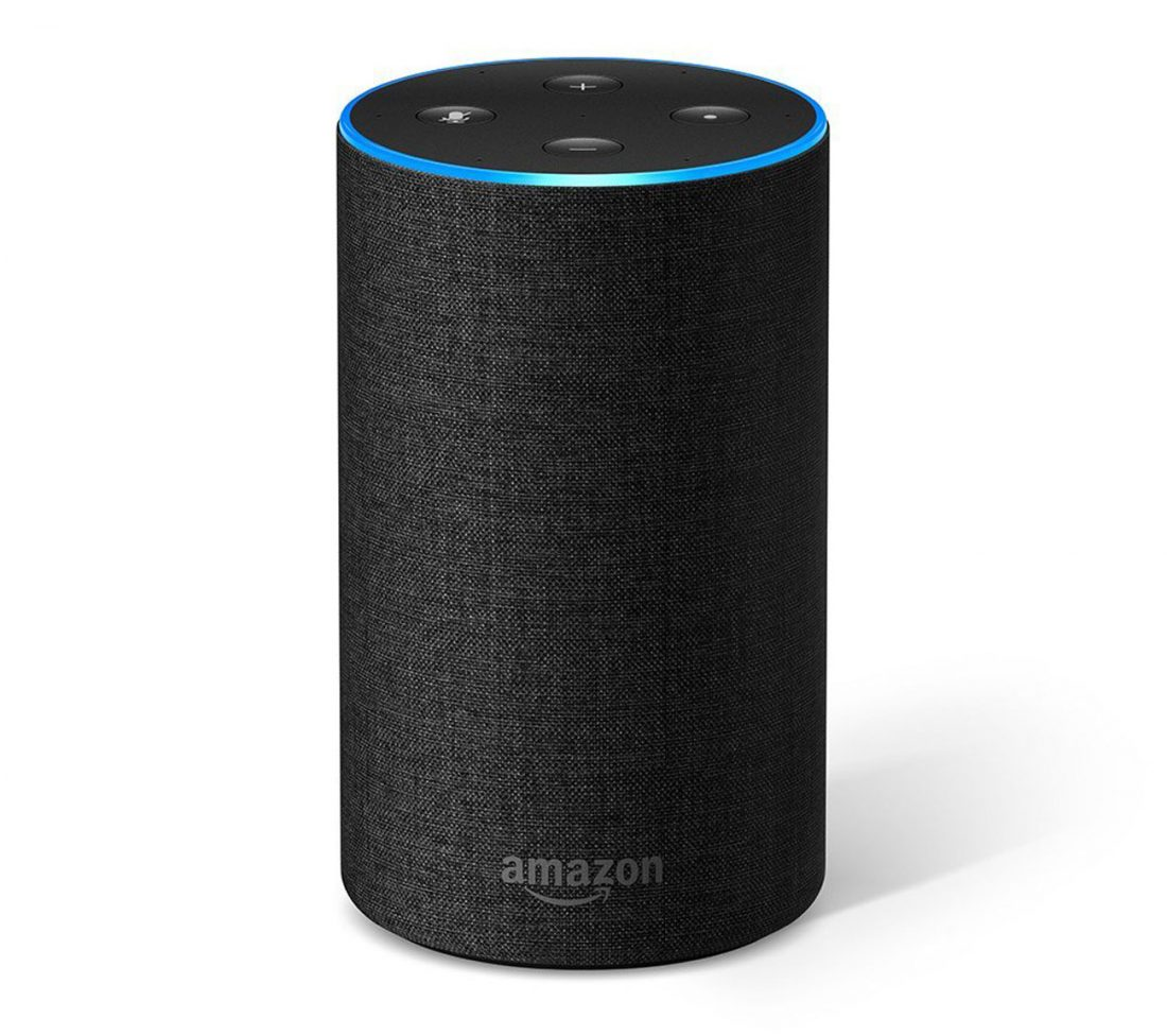 Black Friday Deals: Amazon Echo