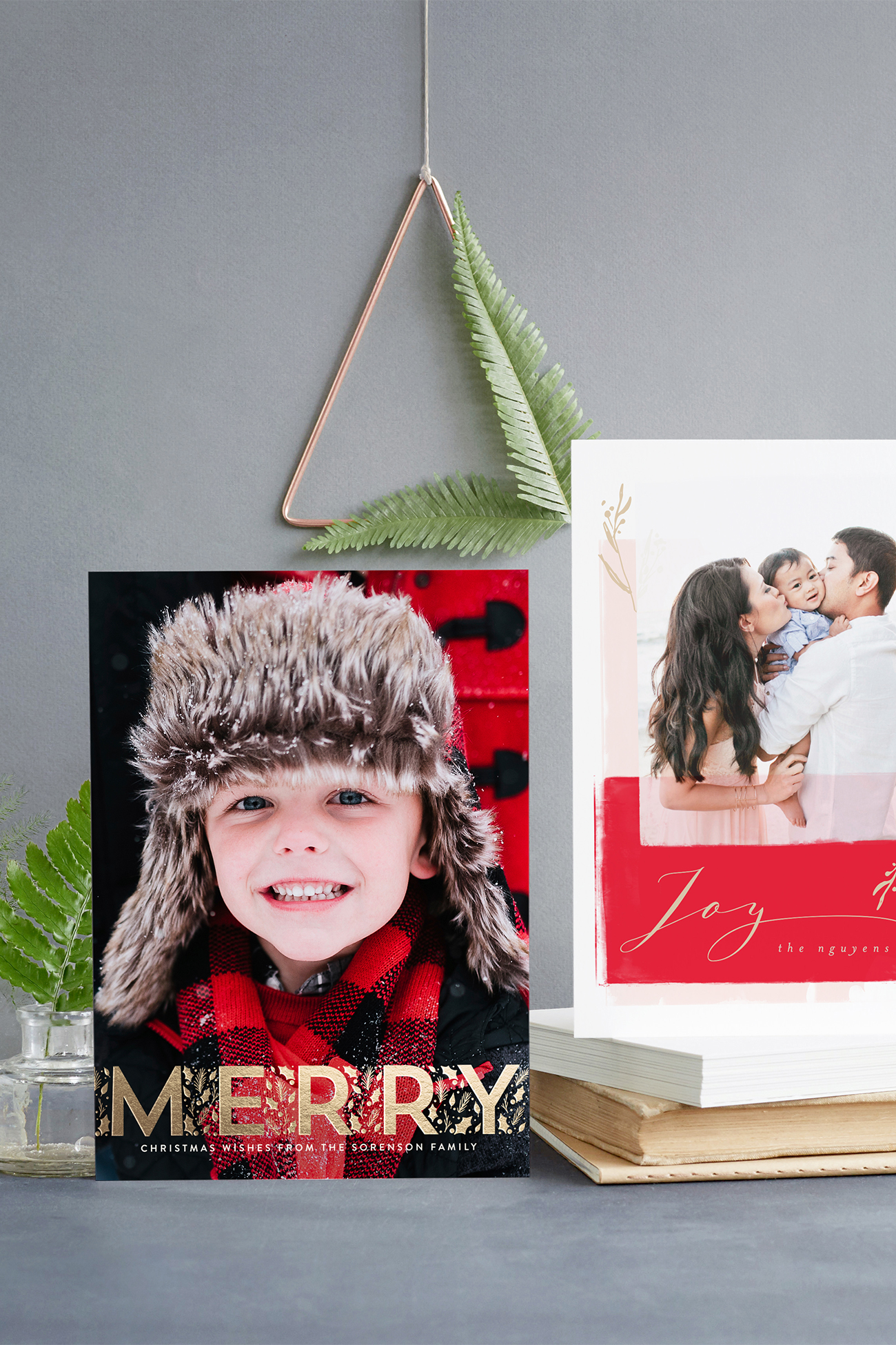 Holiday Cards: Minted