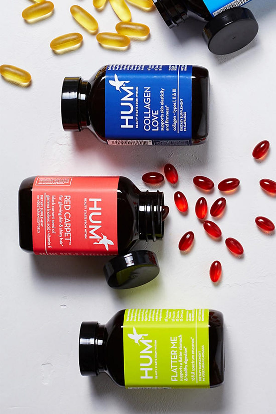 Hum Nutrition: Custom Vitamins
