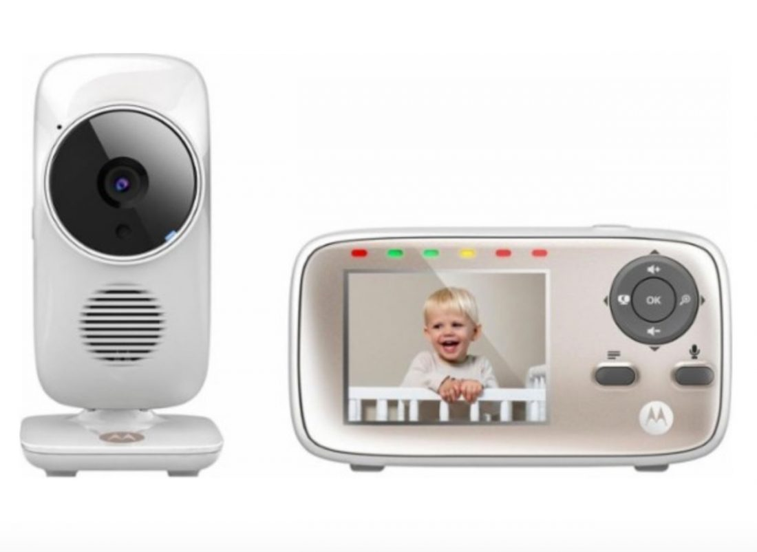Black Friday Deals: Baby Camera