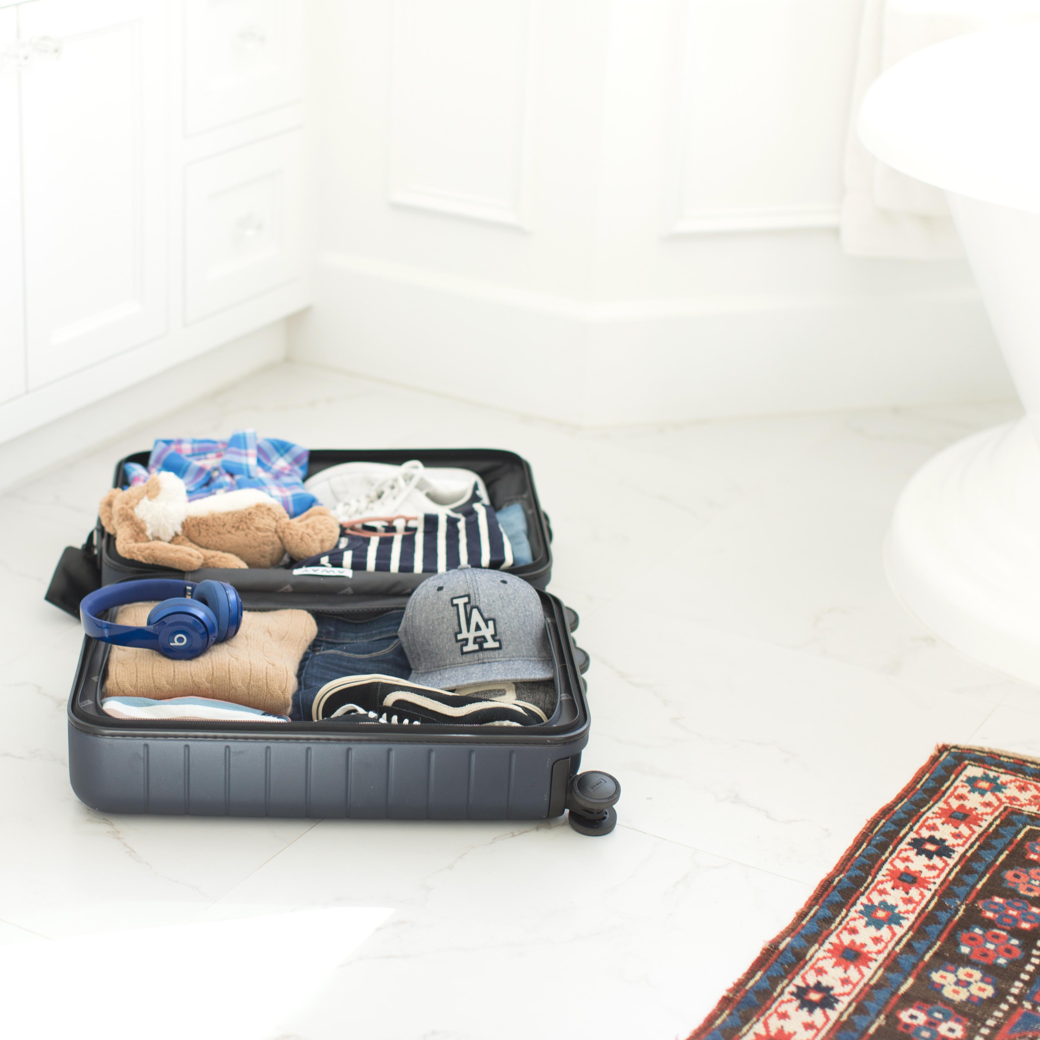 Weyv: Stress-Free Ways to Travel With Kids