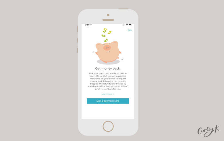 apps that get you cash back on holiday shopping