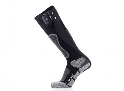 Ski Tech: Thermic Socks Heated