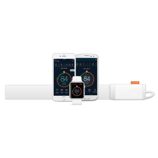 Beddit Smart 2.0 Sleep Monitor