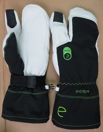 Ski Tech: eGloves