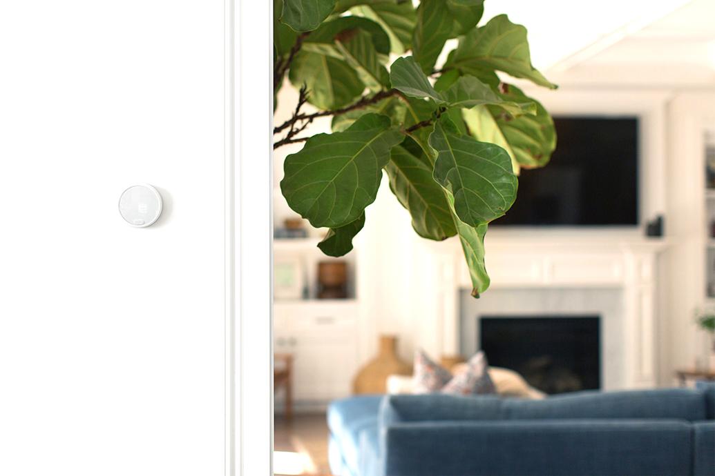 Living Room: GE Light the way you life