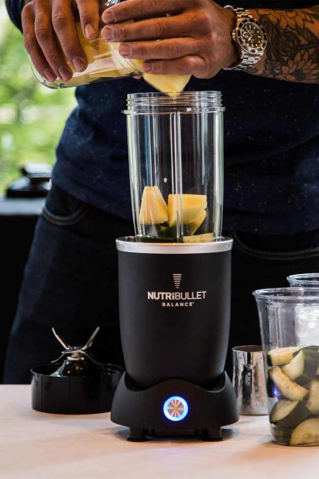 Best of CES 2018: Nutribullet Balance