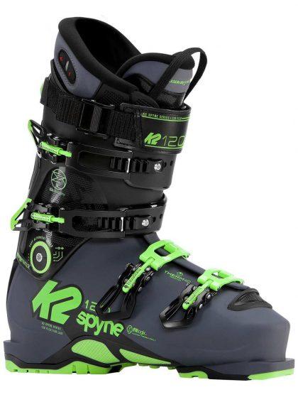 Ski Tech: K2 Boot