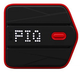 ROSSIGNOL & PIQ WEARABLE SKI SPORT TRACKER