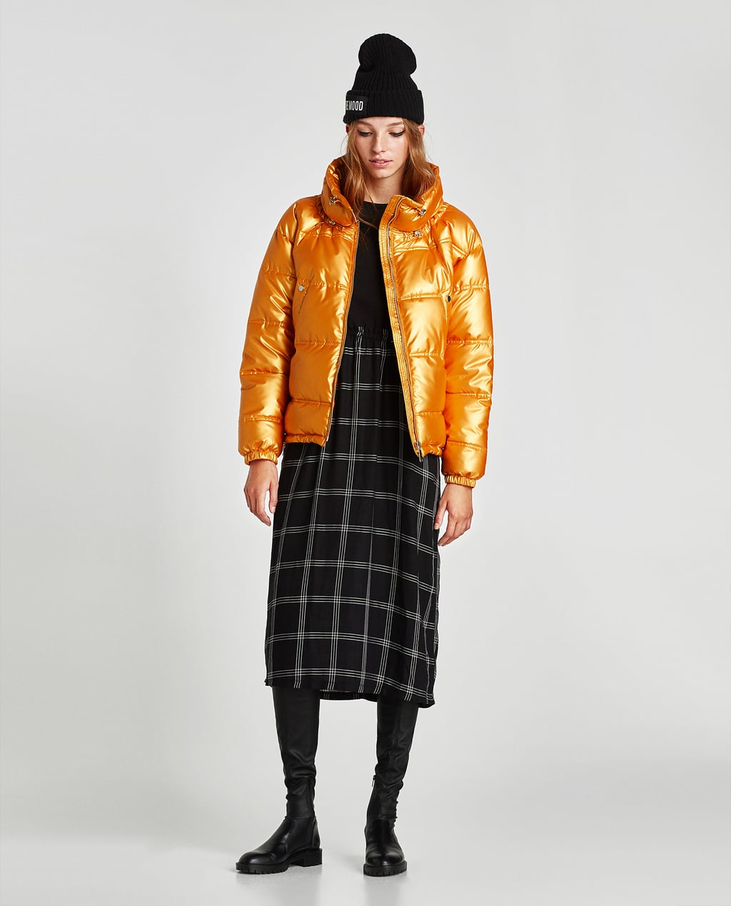 I Want All The Puffer Jackets This Season Carley K