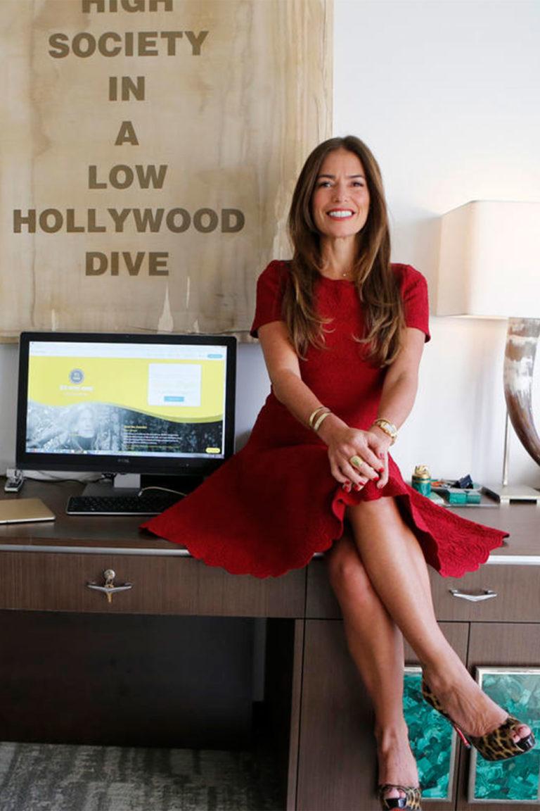Laura Wasser: Divorce Online It's Over Easy
