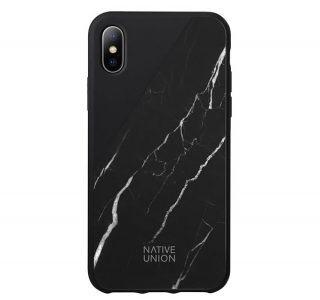 Native Union CLIC Marble Case