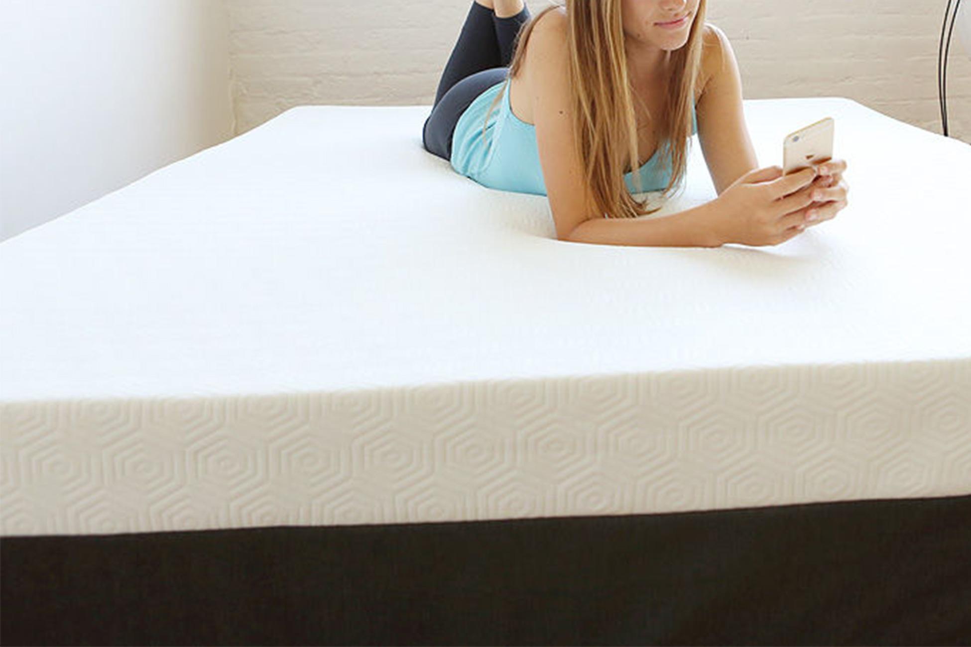 Will These Techy Pajamas Help You Sleep Better Carley K