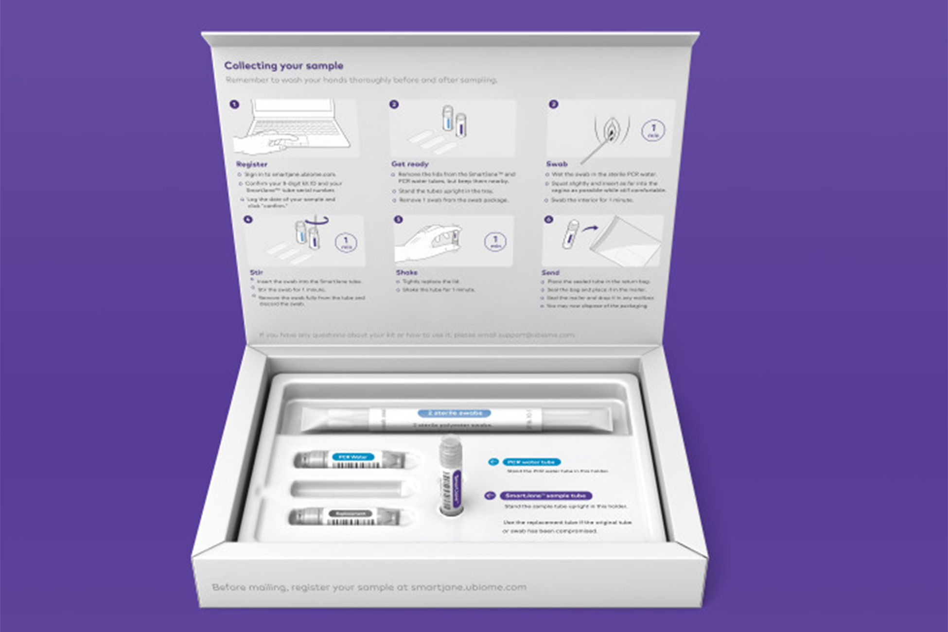 Would You Try These At-Home Medical Tests?   Carley K
