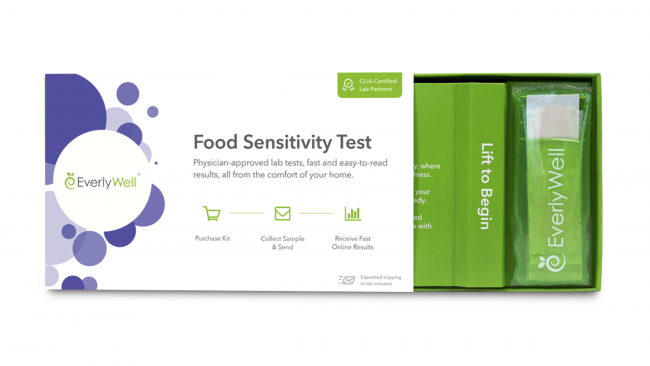 Everlywell: At home medical tests