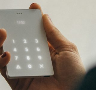 the light phone 2