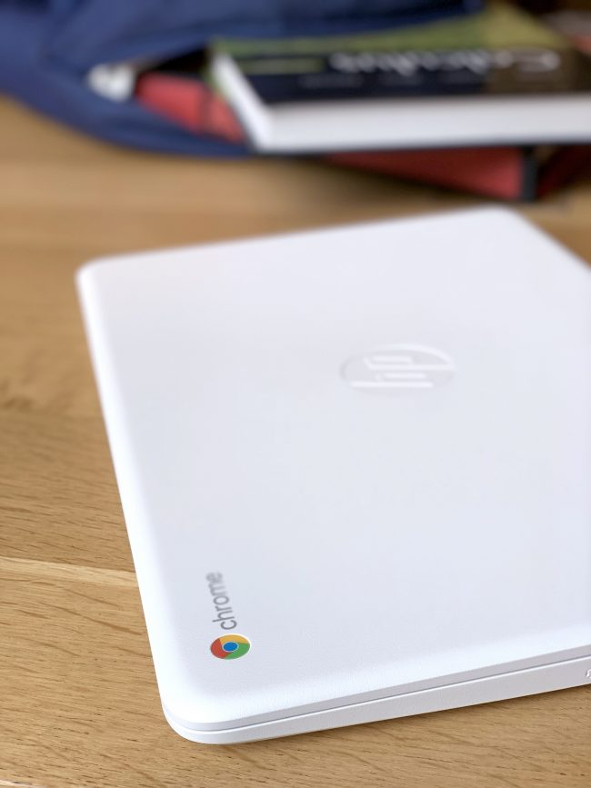 HP Chromebook: Holiday Gifts for my Family from Walmart