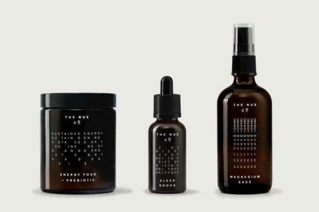 The Nue Co. Well Rested: Wellness Gifts
