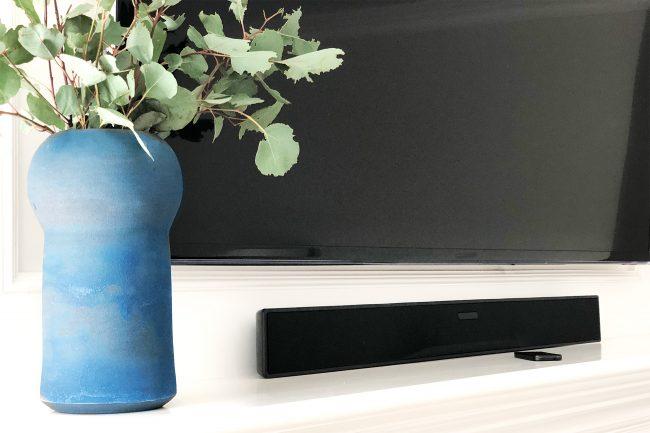 Smart Home Gifts at Walmart: BlackWeb Soundbar