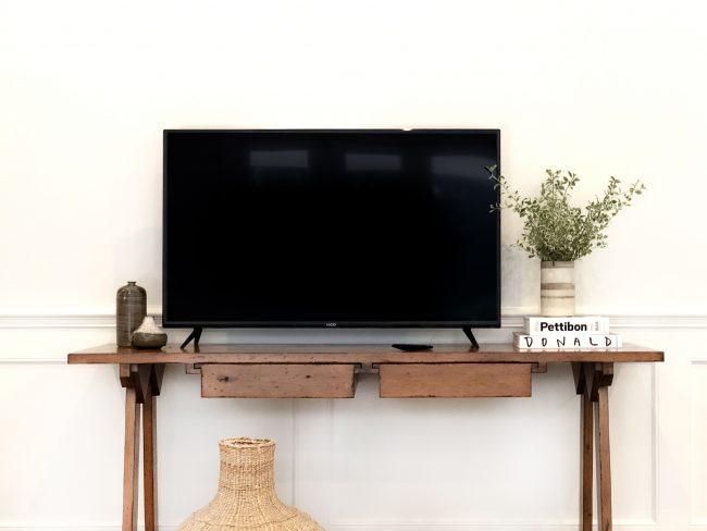 "Smart Home Gifts at Walmart: VIzio 50"" Smart TV"