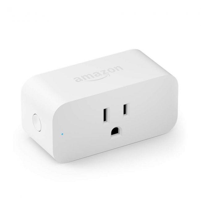Smart Plugs: Amazon Smart Plug, smart plugs