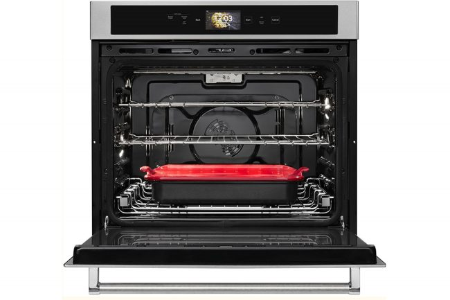 Kitchenaid smart oven+ Smart Ovens