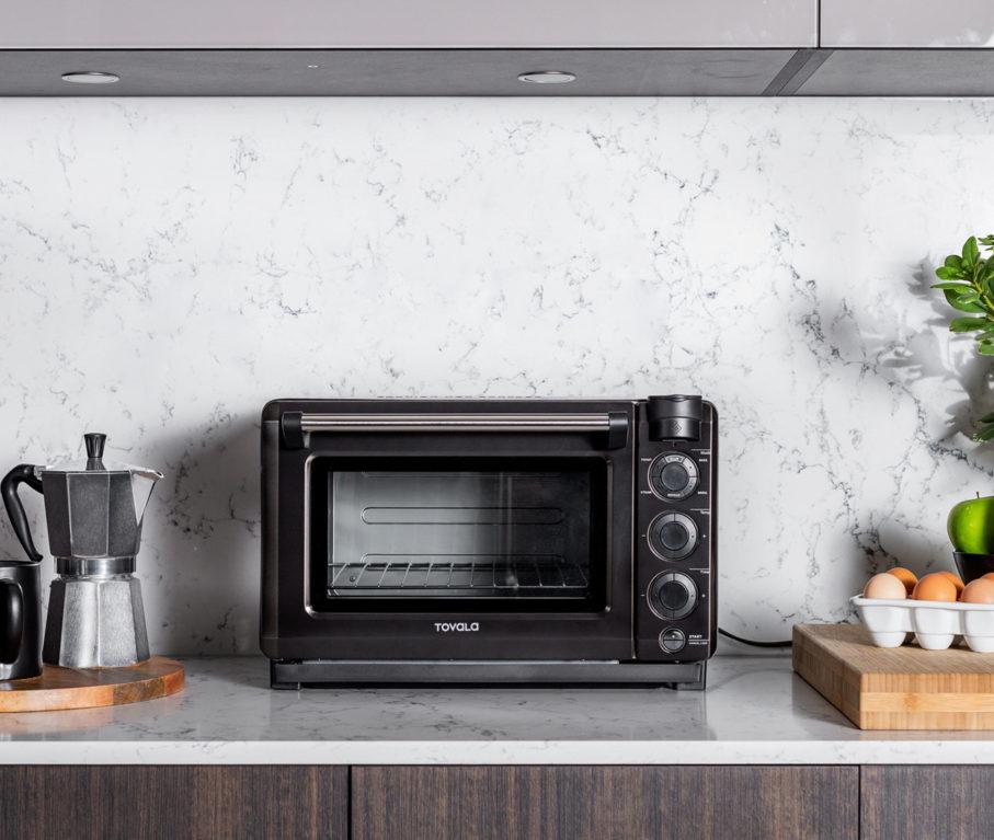smart ovens: Tovala