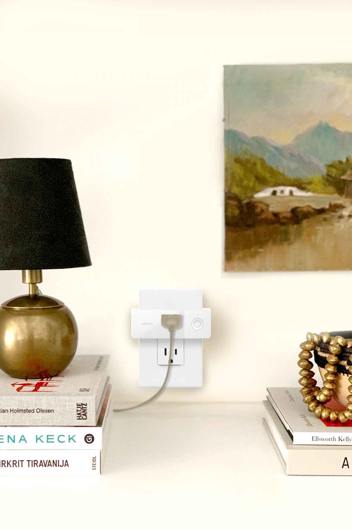smart home basics: Smart plug, smart plugs