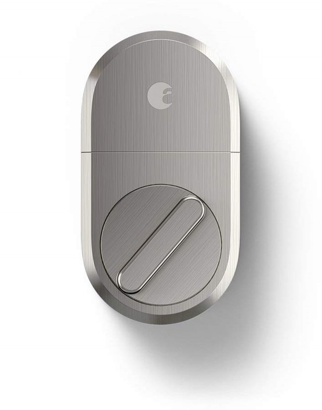 Smart Locks: August Smart Lock