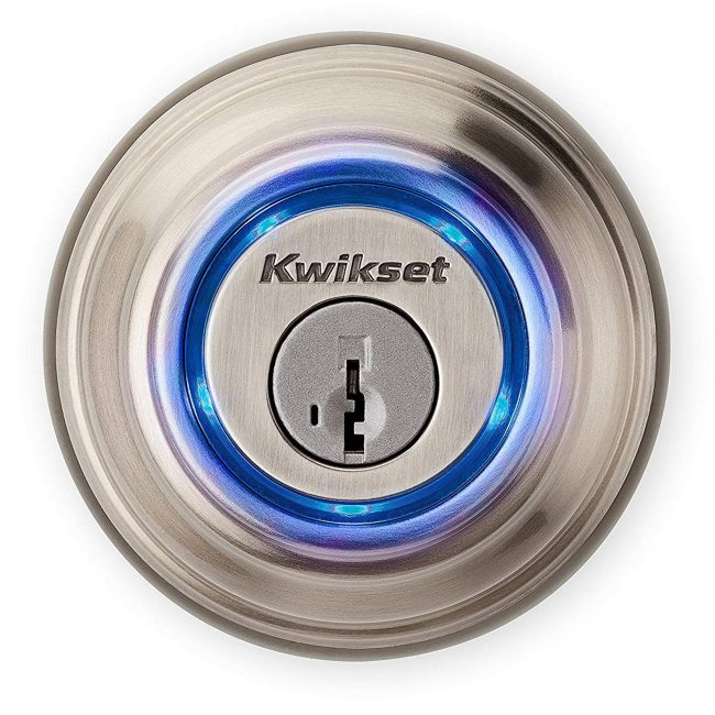 Smart Locks: Kwikset Kevo