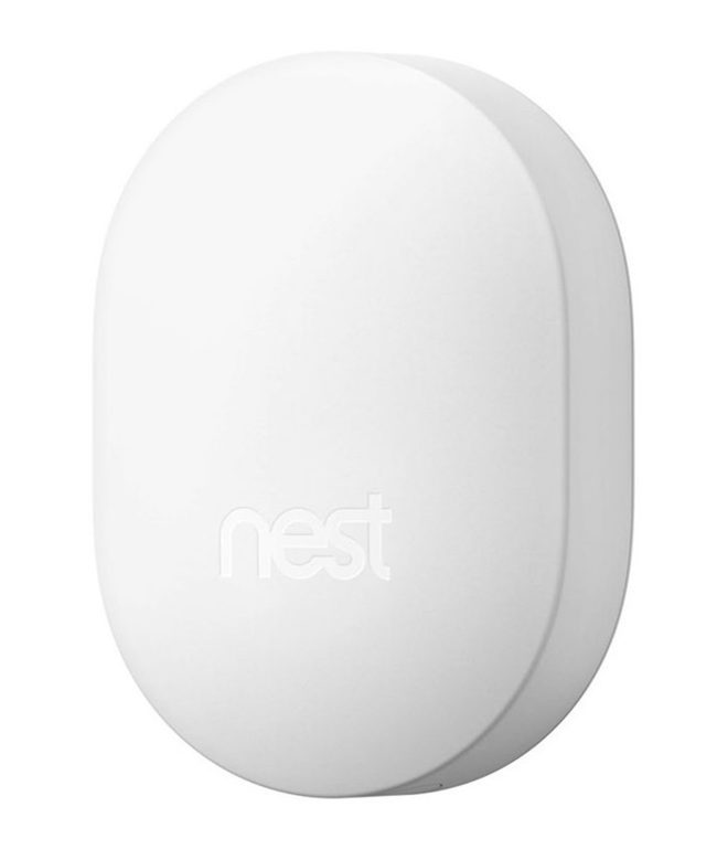 smart locks: Nest Connect Bridge