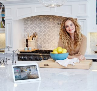 Control4 Smart Home: Carley Knobloch Kitchen