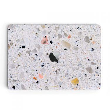 Terrazzo Laptop Skin